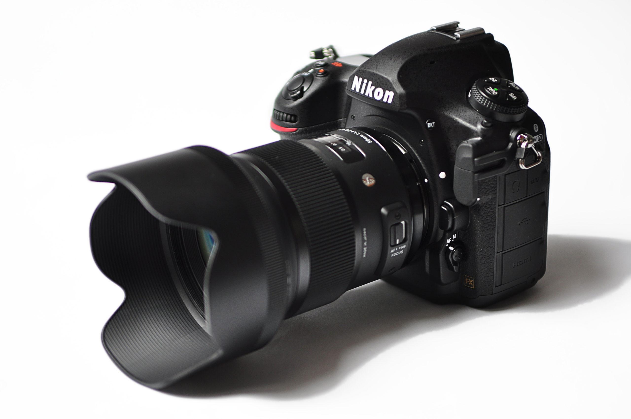Welches ist die beste Kamera für mich?